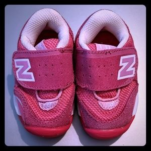 New Balance Infant Shoes - Size 2